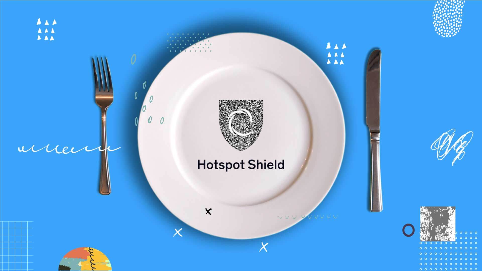How to Claim Hotspot Shield Free Trial | VPN Coffee
